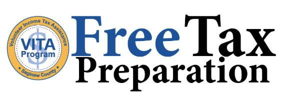 Vita Free Tax Preparation Logo