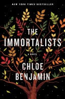 Image for The Immortalists by Chloe Benjamin