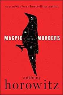 Image for Magpie Murders by Anthony Horowitz