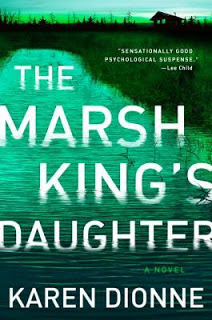 Image for The Marsh King's Daughter by Karen Dionne