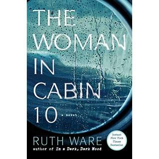 Image for The Woman in Cabin 10 by Ruth Ware