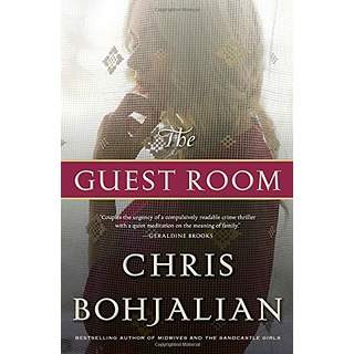Image for The Guest Room:  a Novel by Chris Bohjalian
