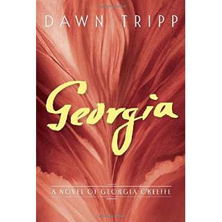 Image for Georgia by Dawn Tripp