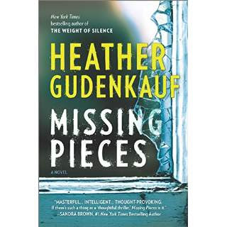 Image for Missing Pieces by Heather Gudenkauf