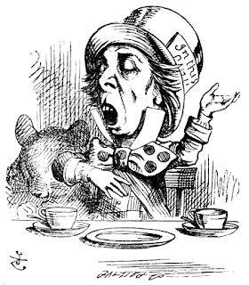 Image for Mad Hatter Day