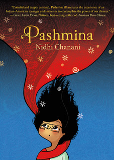 Image for Pashmina by Nidhi Chanani
