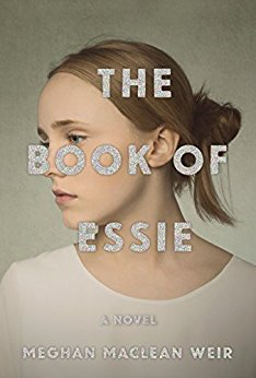 The Book of Essie Cover