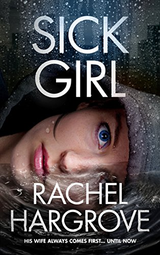 Sick Girl Book Cover