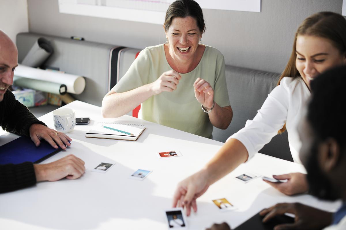 Adult meeting com