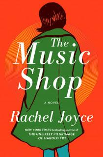 Image for The Music Shop: A Novel by Rachel Joyce