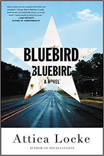 Image for Bluebird Bluebird by Attica Locke