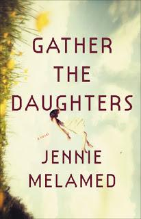 Image for Gather the Daughters by Jennie Melamed
