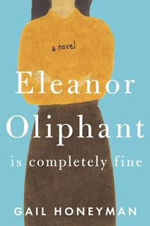 Image for Eleanor Oliphant is Completely Fine by Gail Honeyman