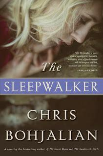 Image for The Sleepwalker by Chris Bohjalian