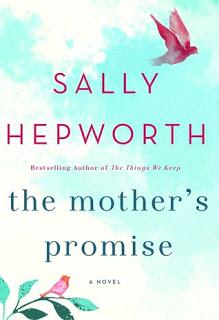 Image for The Mother's Promise by Sally Hepworth