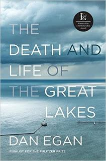 Image for The Death and Life of the Great Lakes by Dan Egan