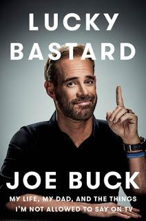 Image for Lucky Bastard by Joe Buck