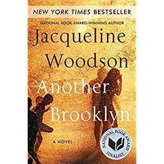 Image for Another Brooklyn by Jacqueline Woodson