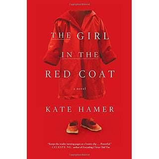 Image for The Girl in the Red Coat by Kate Hamer