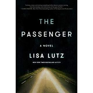 Image for The Passenger by Lisa Lutz