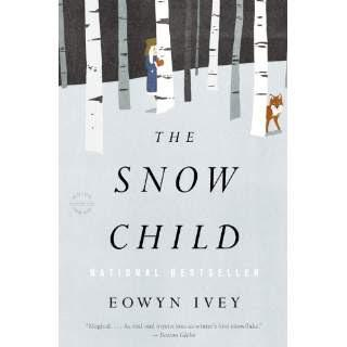 Image for The Snow Child by Eowen Ivey
