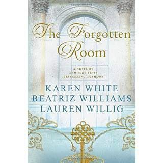 Image for The Forgotten Room by Karen White, Beatriz Williams, and Lauren Willig