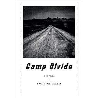 Image for Camp Olvido by Lawrence Coates