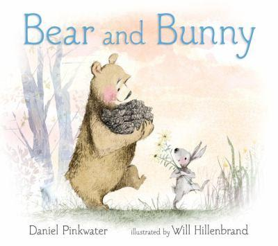 Image for Bear and Bunny by Daniel Pinkwater