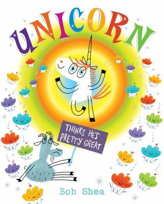 Image for National Unicorn Day