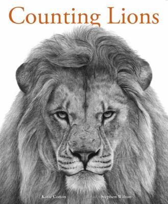 Image for Counting Lions by Katie Cotton