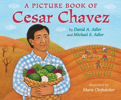 Image for Cesar Chavez Day
