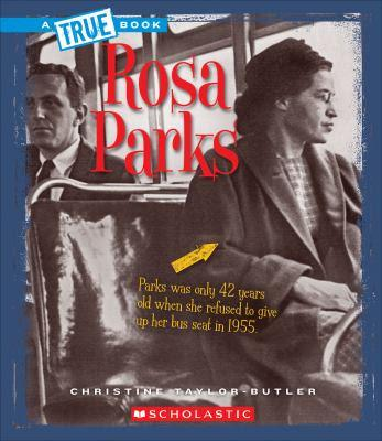 Image for Happy Birthday, Rosa Parks!