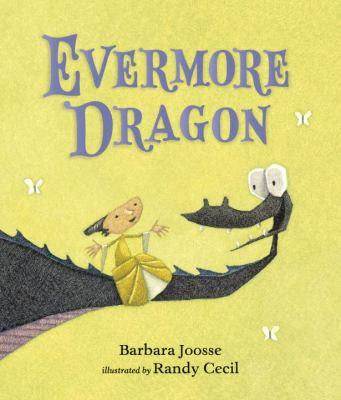 Image for Evermore Dragon by Barbara Joosse