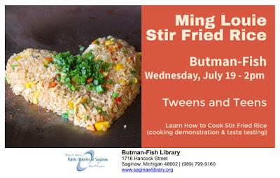 Image for Ming Louie's Stir Fried Rice
