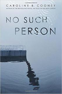 Image for Book Review- No Such Person by Caroline Cooney