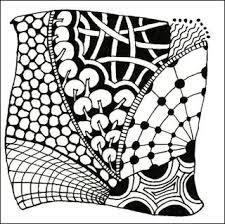 Image for Learn the Meditative Art of Zentangle