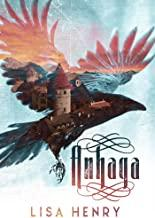 Book Cover of Anhaga by Lisa Henry