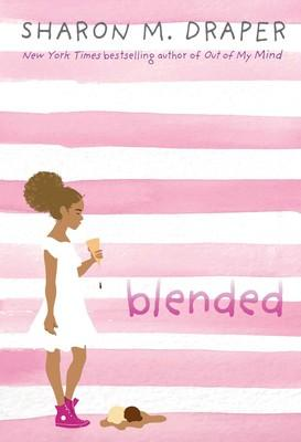 Blended Book Cover