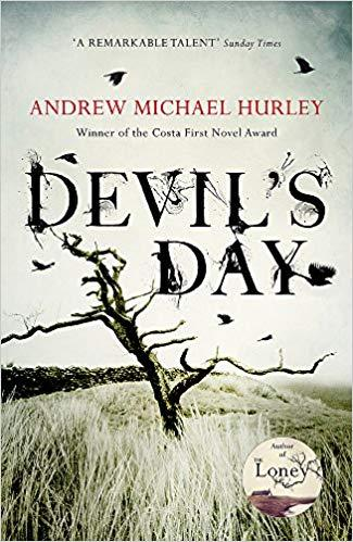 Devil's Day Book Cover
