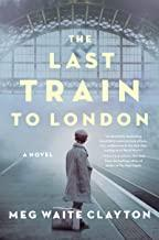 Cover of The Last  T rain to London