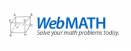 Discovery Education: WebMATH